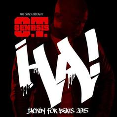 O.T. Genasis - Jackin For Beats 2015 (Freestyle)