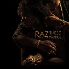 Raz Simone - These Words