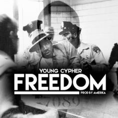Young Cypher - Freedom