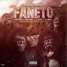 Chief Keef - Faneto (Remix) Feat. Lil Bibby, G Herbo, King Louie & Lil Durk