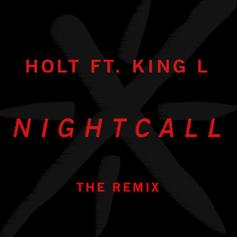 Hollywood Holt - Knight Call (Remix) Feat. King Louie