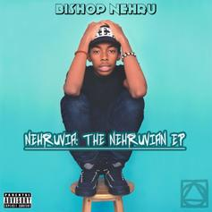 Bishop Nehru - Harmony In A Glass