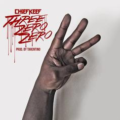 Chief Keef - Three Zero Zero (Prod. By Tarentino)