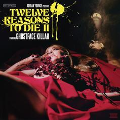 Ghostface Killah - Return Of The Savage Feat. Raekwon & RZA (Prod. By Adrian Younge)