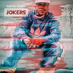 Harvey Stripes - Jokers