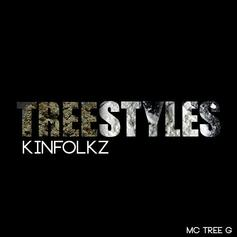 Tree - Kinfolk