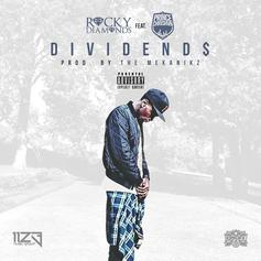 Rocky Diamonds - Dividends Feat. Chrishan