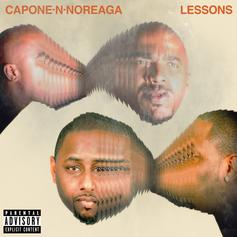 Capone-N-Noreaga - Shooters Worldwide (Prod. By Jahlil Beats)