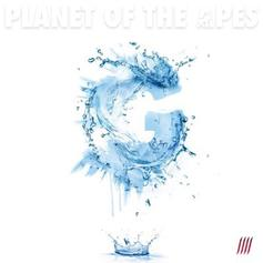 Nems - Planet Of The Apes: Water