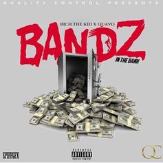 Rich The Kid - Bandz In the Bank Feat. Quavo