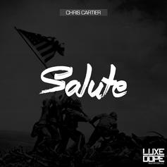 Chris Cartier - Salute
