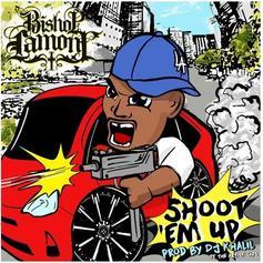 Bishop Lamont - Shoot Em Up