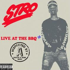 Stro - Live At The BBQ '16