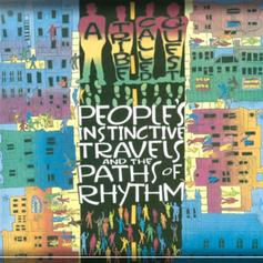 A Tribe Called Quest - Footprints (Remix) Feat. Cee-Lo Green
