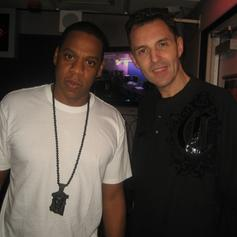 Jay Z - 1999 Tim Westwood Freestyle (Unreleased)