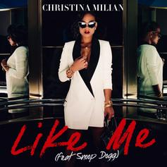 Christina Milian - Like Me Feat. Snoop Dogg