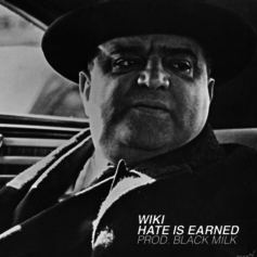 Wiki - Hate Is Earned