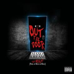 Maxo Kream - Out The Door Feat. Key!