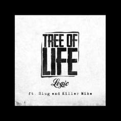 Logic - Tree Of Life Feat. Slug & Killer Mike
