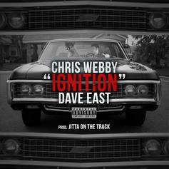 Chris Webby - Ignition Feat. Dave East
