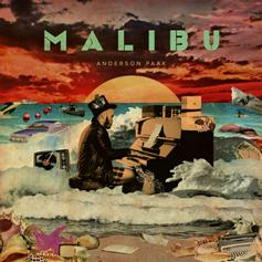 Anderson .Paak - The Waters Feat. BJ The Chicago Kid