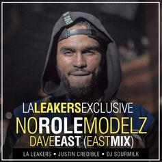 Dave East - No Role Modelz (EAST MIX)