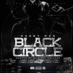 Money Man - Black Circle