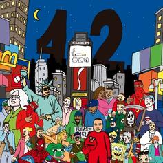 Your Old Droog - 42 (FORTY DEUCE)