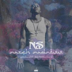 Future - March Madness (Remix) (CDQ) Feat. Nas