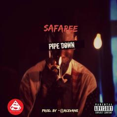 Safaree Samuels - Pipe Down