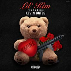 Lil Kim - #Mine Feat. Kevin Gates