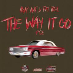 A$AP Ant - The Way It Go Pt. 2 Feat. FAT TREL