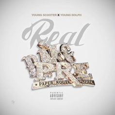 Young Scooter - Real Feat. Young Dolph
