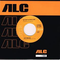 Alchemist - Any Means Feat. MC Eiht & Spice 1