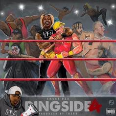 Smoke DZA - Ringside 4 (Prod. By 183RD)