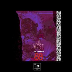 Lil West - DON'T! Just Stop Feat. Dylan Brady