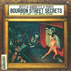 Curren$y - Bourbon Street Secrets (Prod. By Purps)