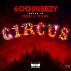600Breezy - Circus Feat. Molly Murk (Prod. By Metro Boomin & Southside)