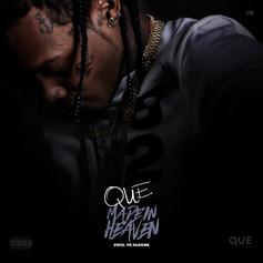 Que - Made In Heaven