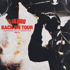 G Herbo - Back On Tour (Smokers Club Freestyle) (Prod. By DJ L)