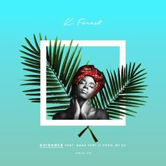 K. Forest - Guidance Feat. Baba Femi