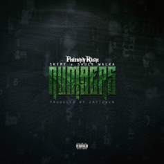 Philthy Rich - Numbers Feat. Skeme & Sauce Walka (Prod. By Zaytoven)