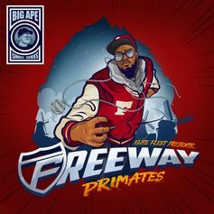 Freeway - Primates (Prod. By Big Ape)