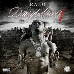 Ralo - Let It Go Feat. Young Thug & Trouble (Prod. By Wheezy)