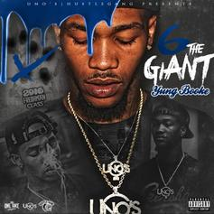 Yung Booke - 6 The Giant