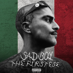 Sad Boy - The First Ese