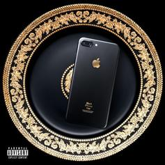 Trinidad James - Black iPhone FLEX Feat. Moeazy (Prod. By Ducko McFli)
