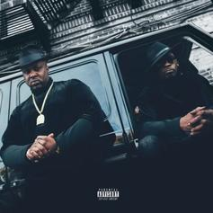 Smoke DZA - Milestone Feat. Jadakiss, Styles P & BJ The Chicago Kid