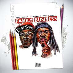 Trademark Da Skydiver & Young Roddy - Family Business