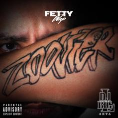 Fetty Wap - King Zoo Feat. 21 Savage